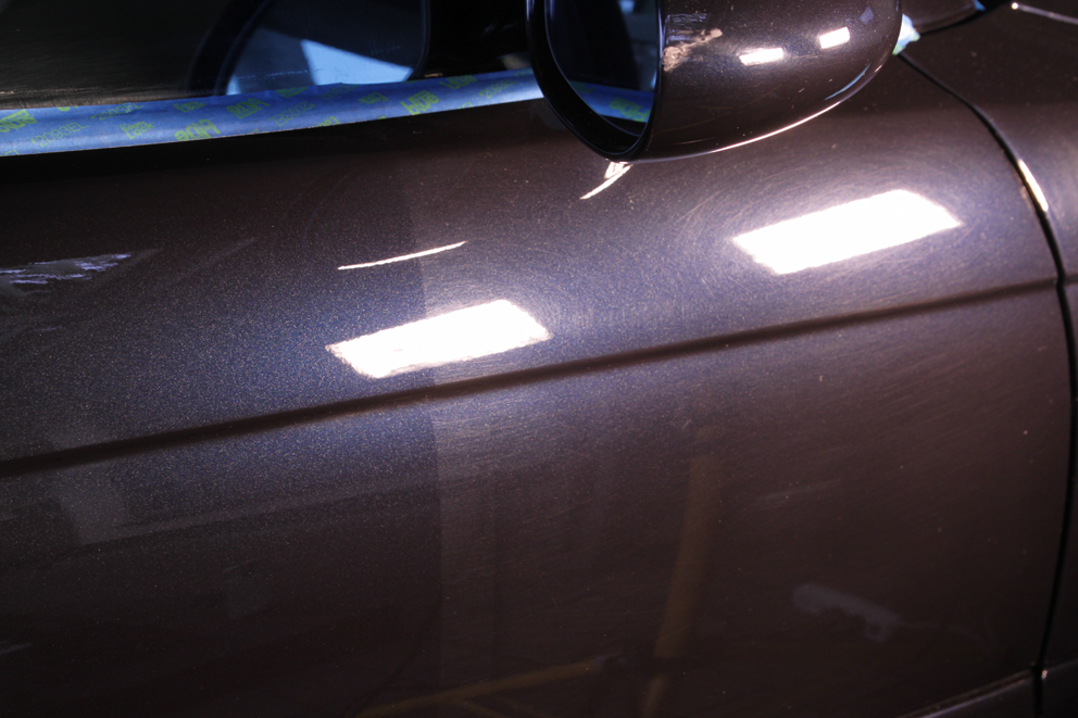 Paint Correction Car Detailing Adelaide