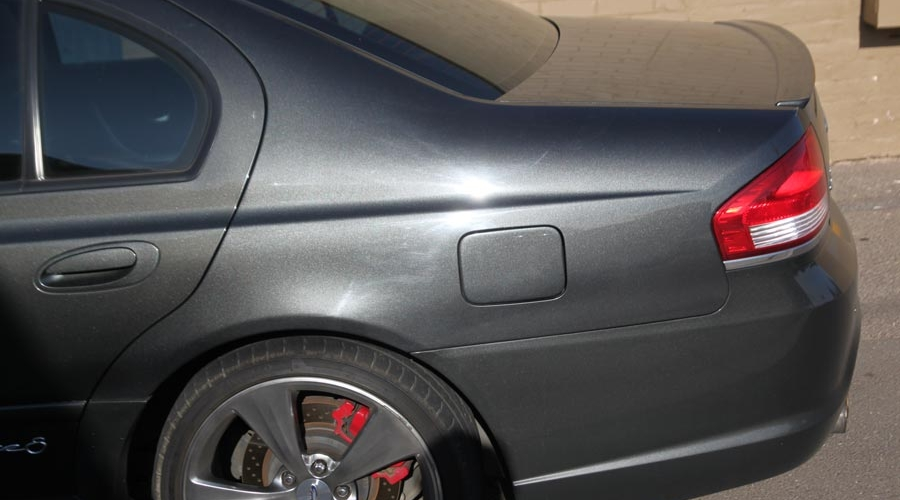 Ford Detailing Adelaide
