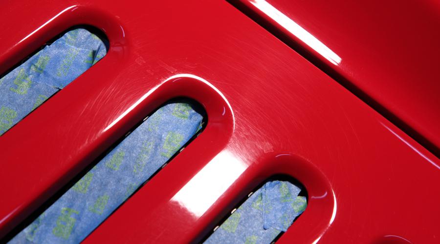 Ferrari Detailing Adelaide