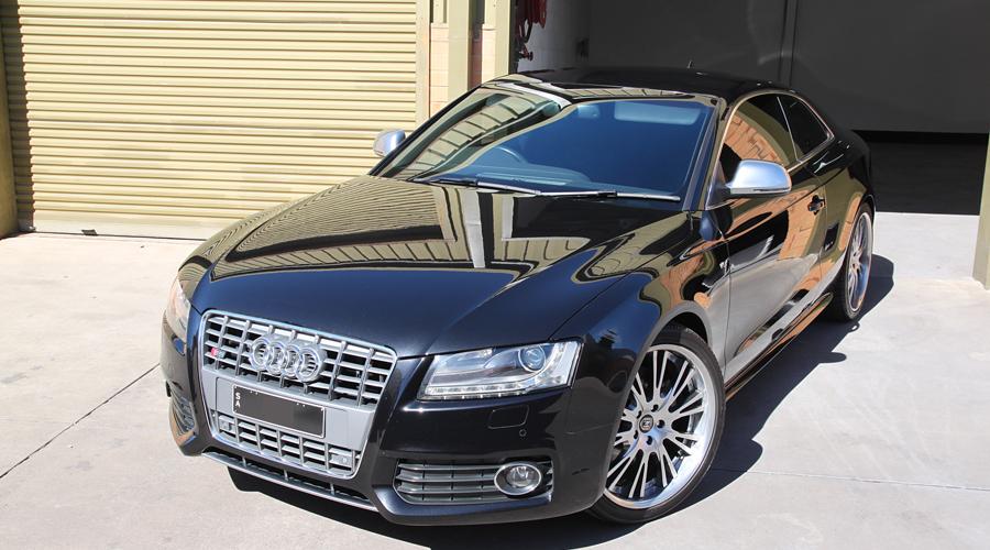 Audi Opti-coat
