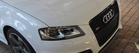 OPTI COAT PAINT PROTECTION AUDI1