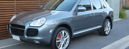 Porsche Cayenne19