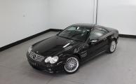 Mercedes SL55 25