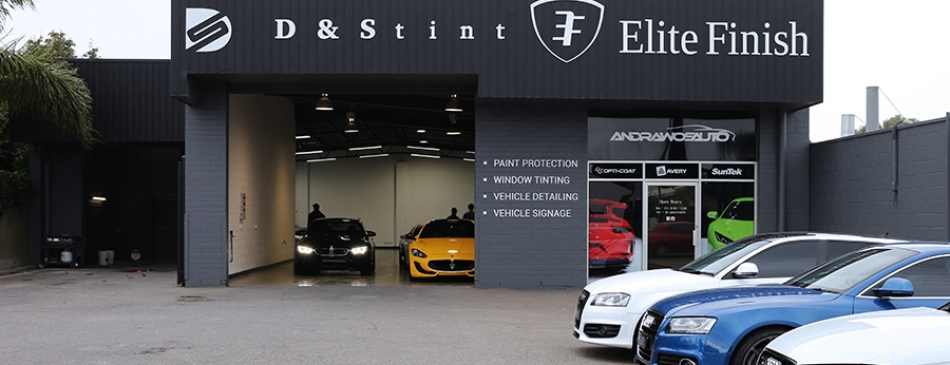 Adelaide Paint Protection